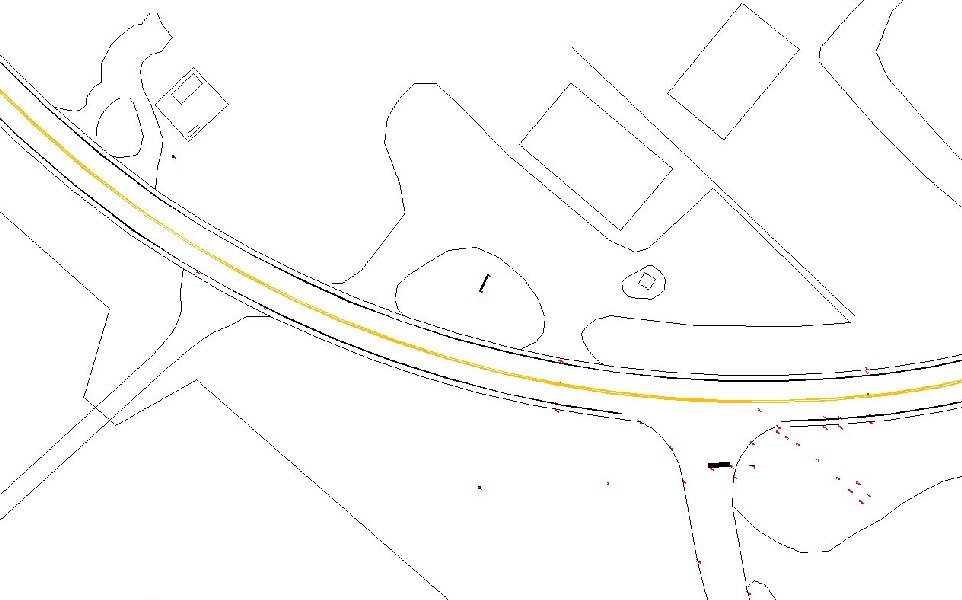 Reconstruction Example | Evans Accident Reconstruction