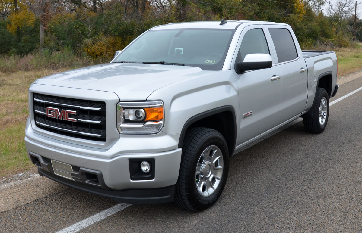 my new truck 2014 gmc sierra all terrain sle 2014 2015 2016 2017 2018 chevrolet. Black Bedroom Furniture Sets. Home Design Ideas