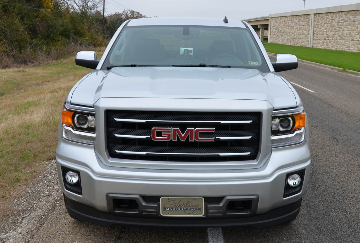 Gmc Sierra moreover Chevrolet Blazer Rs Exterior Live Reveal By Chevy Front End X furthermore Gmc further Gmc Sierra All Terrain X Crew Cab Car Wallpaper together with Gmc Acadia All Terrain Front Grill. on 2018 gmc sierra all terrain